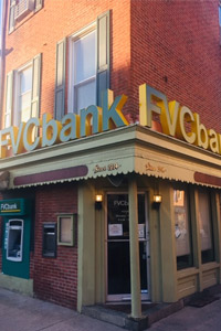FVCbank Baltimore, MD branch