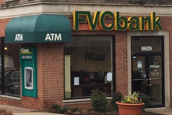 FVCbank Bethesda, MD branch