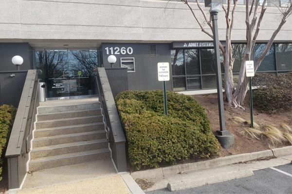 FVCbank Reston, VA Branch