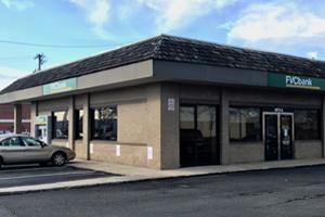 FVCbank Springfield, VA branch