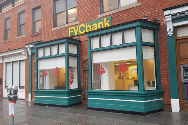 FVCbank Washington, DC branch