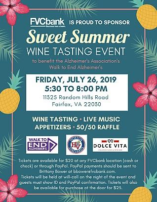 FVCbank wine event 2019 thumbnail