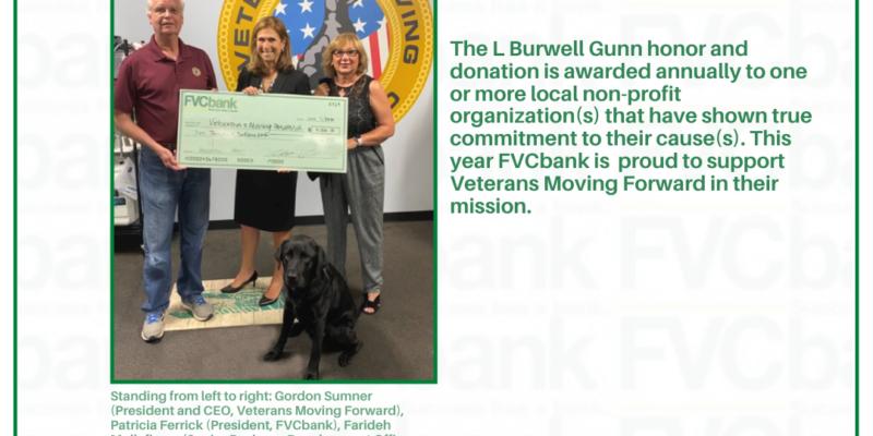burwell gunn award 2021