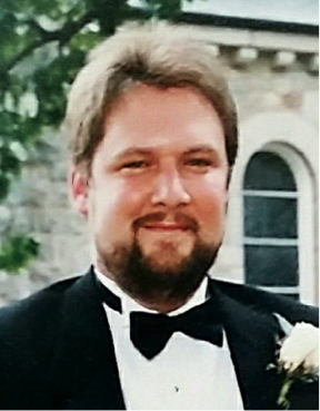 James D. Holter
